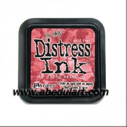 Tinta Distress Ink - Fired Brick 20202