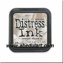 Tinta Distress Ink - Pumice Stone 27140