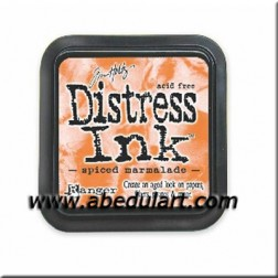 Tinta Distress Ink - Spiced Marmalade 21506