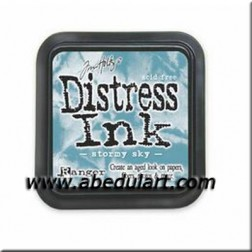 Tinta Distress Ink - Stormy Sky 27171