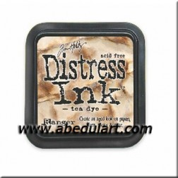 Tinta Distress Ink - Tea Dye 19510
