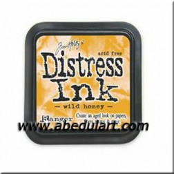 Tinta Distress Ink - Wild Honey 27201