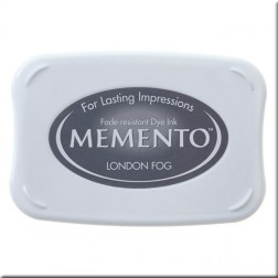 Tampón Memento London Fog
