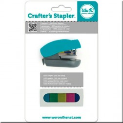 Crafter's Stapler We R Memory Keepers