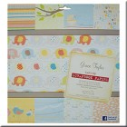 Papeles Scrapbooking - Lullaby (30x30)
