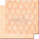 Papeles Scrapbooking - Gilded Lily (15 x 15) 6