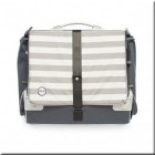 Maleta 360º Crafter's Bag - Grey - cerrada