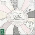Papeles Scrapbooking - The Promise (15x15)