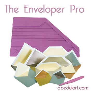 the enveloper pro