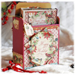 "Taller de Scrap ""Twelve Days Of Christmas"" por Alagaina Scrap (24/11 y 01/12)"