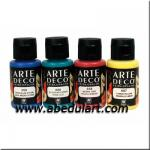 Pintura Vallejo Arte Deco 35ml
