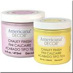 Americana Decor Chalky Finish