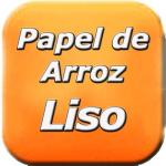 Papel de Arroz Liso