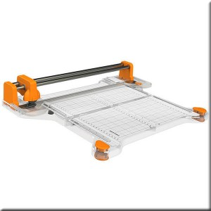 Fiskars - Guillotina Rotatoria ProCision