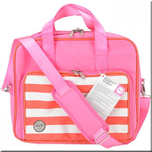Bolso Crafter's Shoulder Bag - Pink