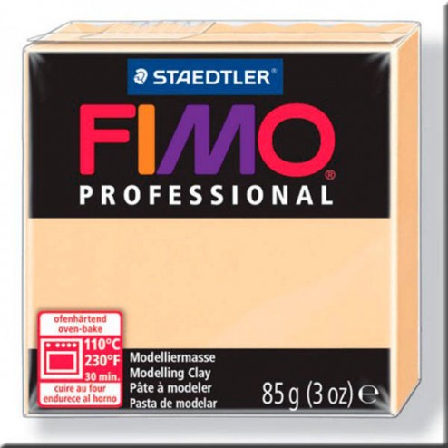 Fimo Professional Champán (Ref. 02)