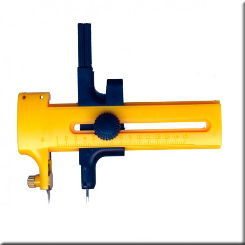 Compass Cutter (10mm-150mm)