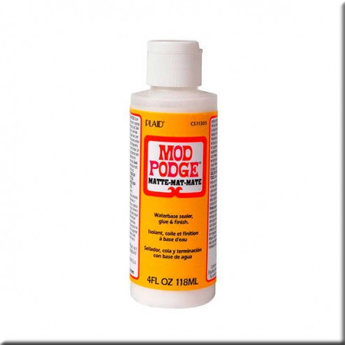 Mod Podge - Matte Finish (118 ml)
