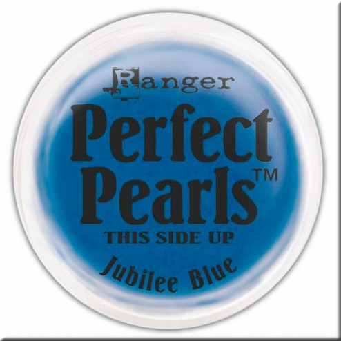 Perfect Pearls - Jubilee Blue