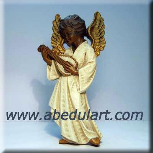 Angel laud