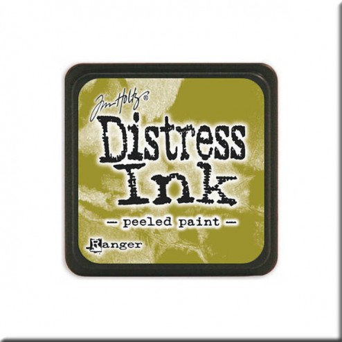 Tinta Distress Ink Mini - Peeled Paint