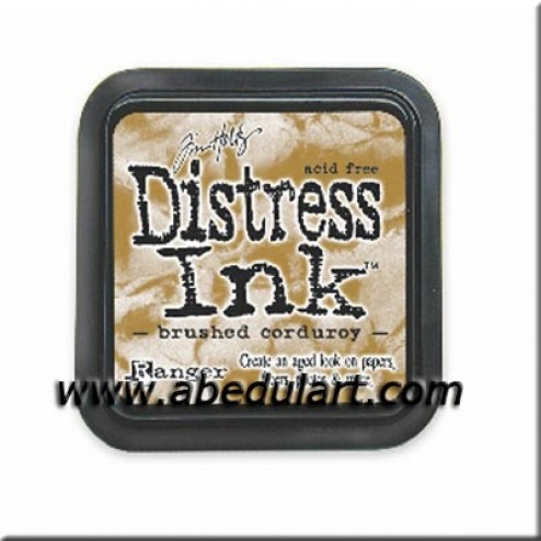 Tinta Distress Ink - Brushed Corduroy 21421