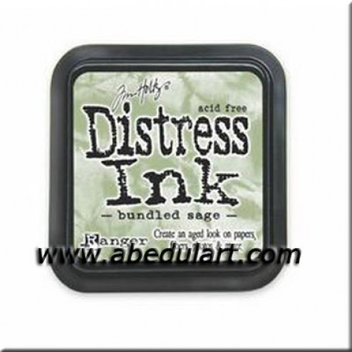 Tinta Distress Ink - Bundled Sage 27102