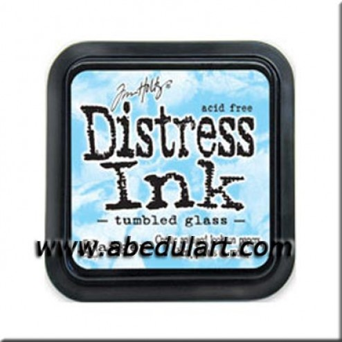 Tinta Distress Ink - Tumbled Glass 27188