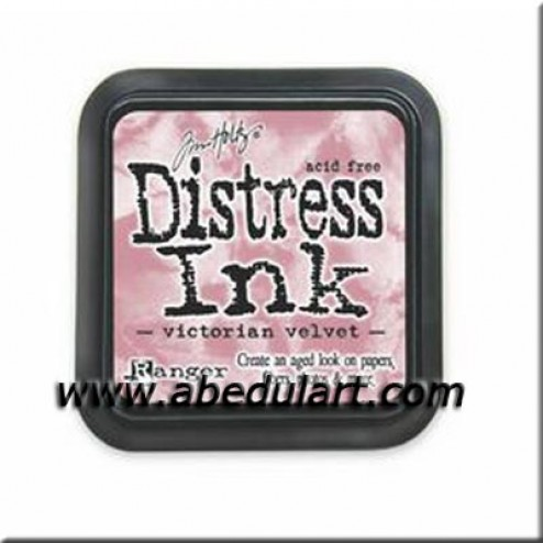 Tinta Distress Ink - Victorian Velvet 27195