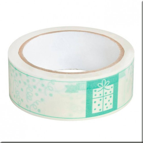 Washi Tape Fiesta - We R Memory Keepers