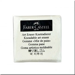 Goma Artística Moldeable Faber-Castell