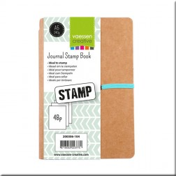 Diario Creativo Journal Stamp (A5)