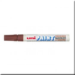 Rotulador opaco Marrón Paint (2,2 - 2,8 mm)