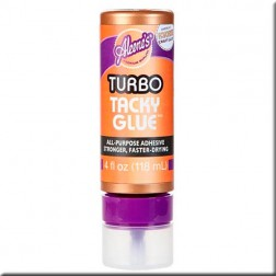 Pegamento Tacky - Turbo (118 ml)