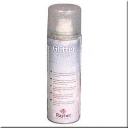 Spray Glitter - Iridiscente