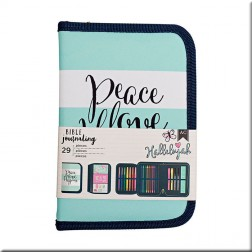 Estuche Lettering Journaling American Craft