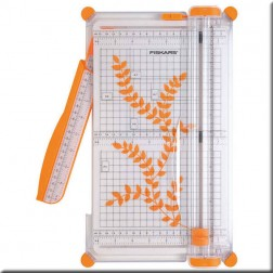 Fiskars - Guillotina Sure Cut Plus