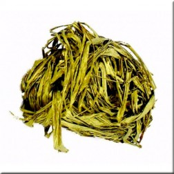 Rafia Natural Dorada