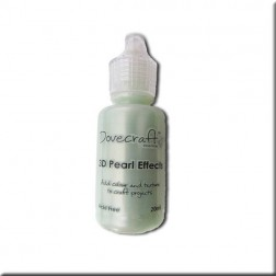 Pintura 3D Pearl Effects Pastel - Green