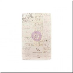 Cuaderno Inserto Midori Prima Traveler's Journal Old Leters
