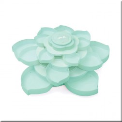 Almacenaje Flor Mint (Bloom Storage) We R Memory Keepers