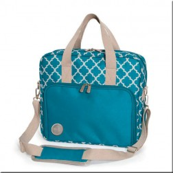 Bolso Crafter's Shoulder Bag - Aguamarina