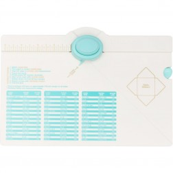 Envelope Punch Board (sobres) - We R Memory Keepers