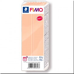 Fimo soft color Carne (454 grs.)