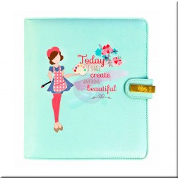 My Prima Planner Kit A5 Julie Nutting
