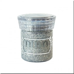 NUVO Glimmer Paste Silver Gem