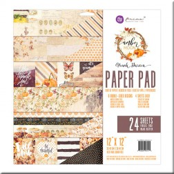 Papeles Scrapbooking Amber Moon (30x30) Prima