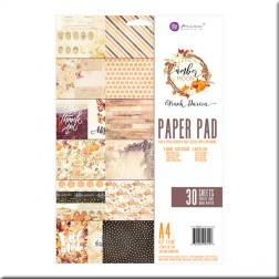 Papeles Scrapbooking Amber Moon (A4) Prima