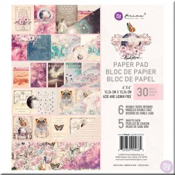 Papeles Scrapbooking Moon Child (15x15) Prima