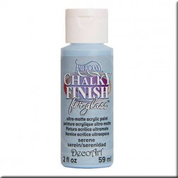 Chalky Finish para Cristal - Serene (59 ml)